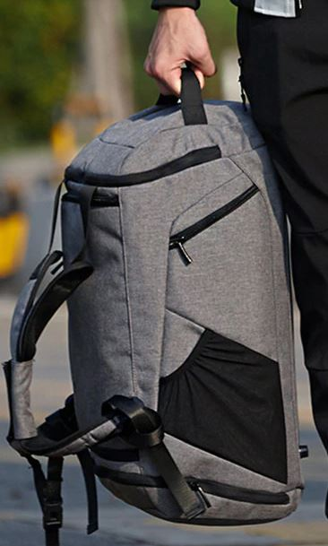 backpack - Men luggage: 5 bestselling on AliExpress for awesome trips