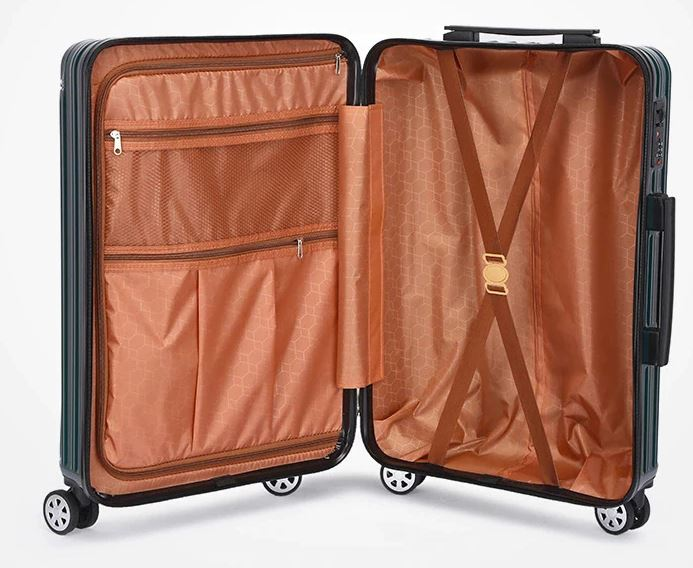 cabin luggage 3 - Cabin luggage: how to choose it