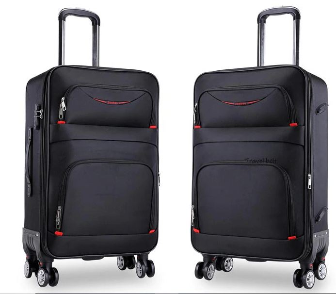 cabin luggage 4 - Cabin luggage: how to choose it