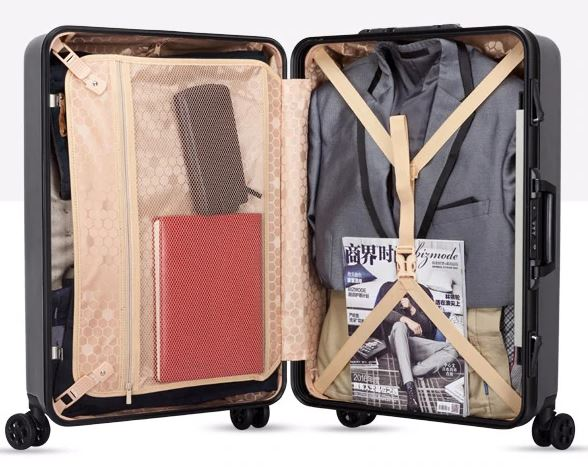 hand luggage - Men luggage: 5 bestselling on AliExpress for awesome trips