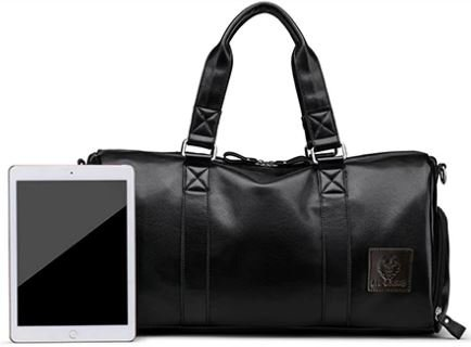 leather - Men luggage: 5 bestselling on AliExpress for awesome trips
