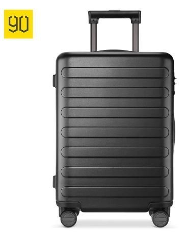 Men's luggage: 5 bestselling on AliExpress for awesome trips