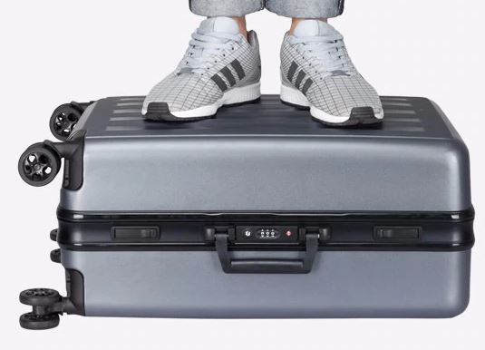 product - Men luggage: 5 bestselling on AliExpress for awesome trips