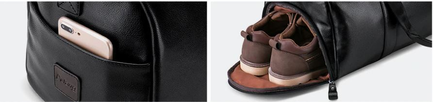shoe - Men luggage: 5 bestselling on AliExpress for awesome trips