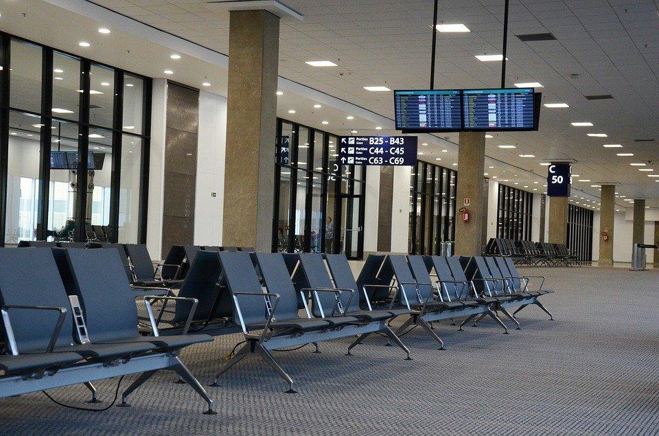 Vip airport lounge - VIP lounge aeroporto