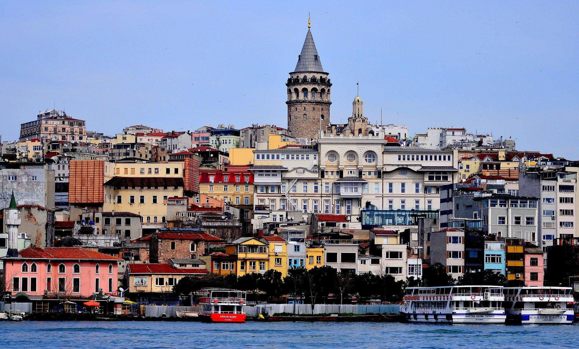 night in istanbul - Hotel Istanbul