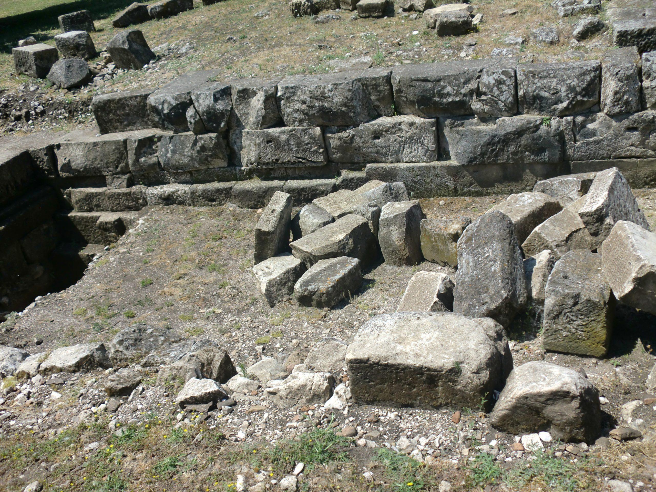 vlora archeology