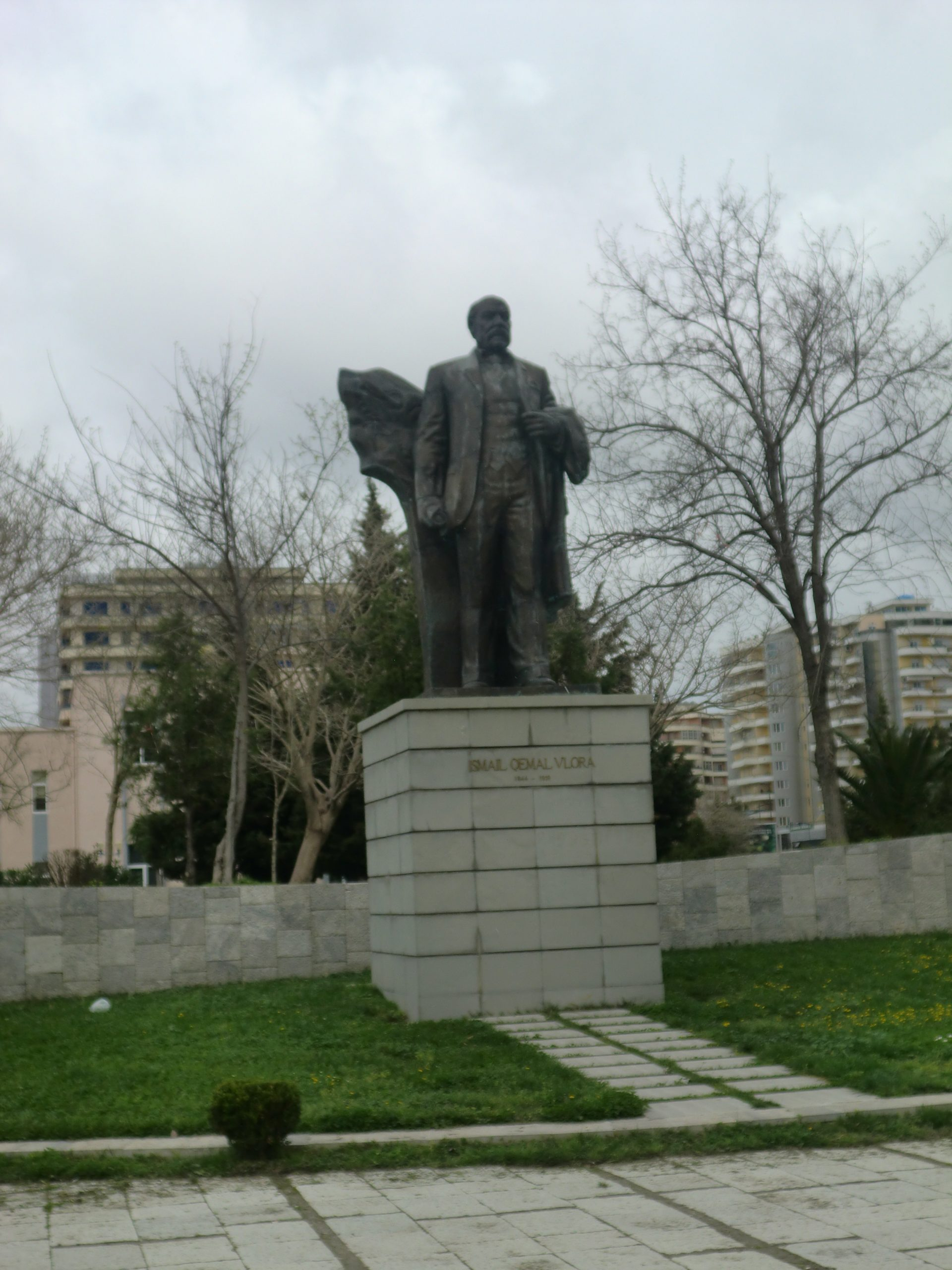 vlora independence museum