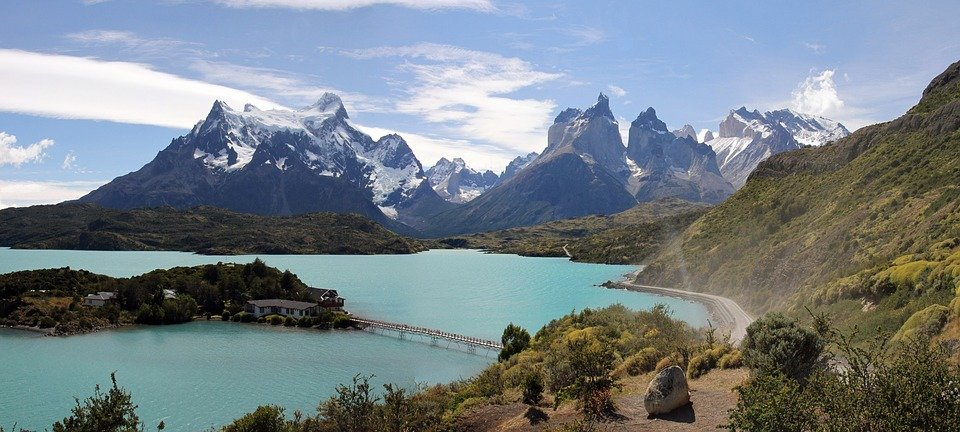 where to travel in 2020 chile