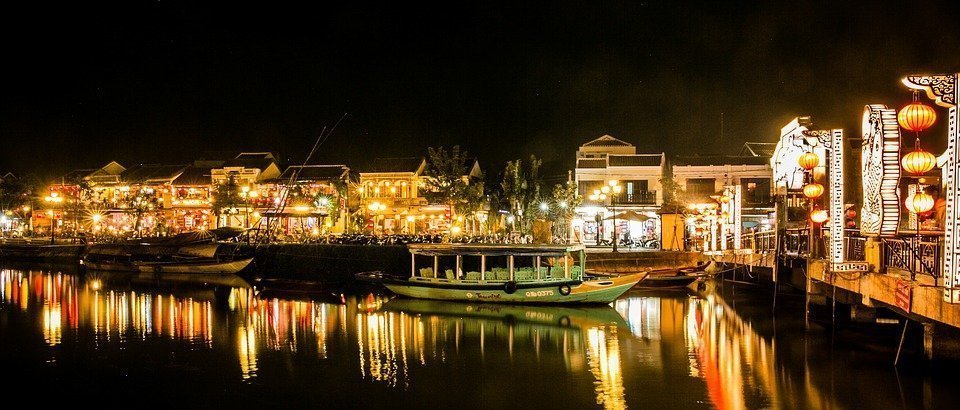 where to travel in 2020 hoi an