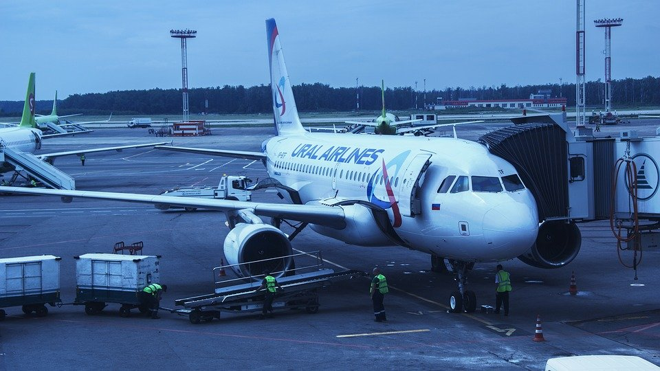 cheap skyscanner flights ural plane - Cheap Skyscanner flights