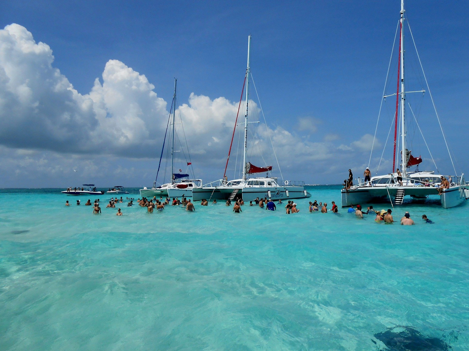 christmas destinations cayman islands