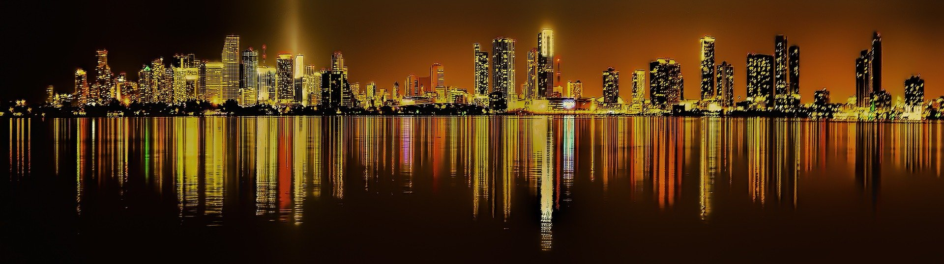 christmas destinations miami - 28 superb Christmas destinations for your holidays 2019/2020