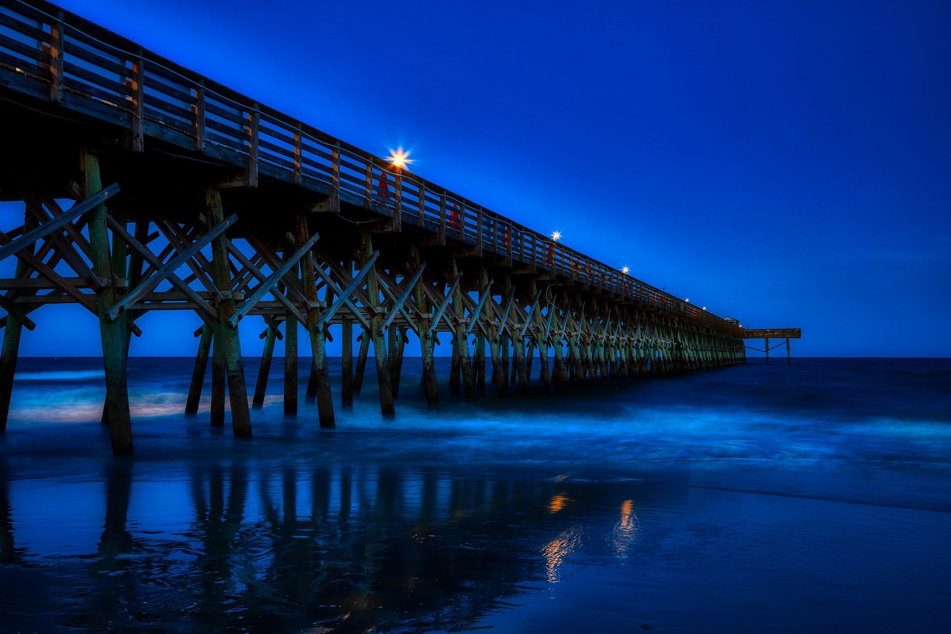 christmas destinations myrtle beach
