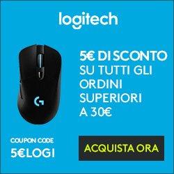Logitech [CPS] IT