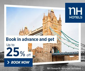 NH-Hotels Many GEOs