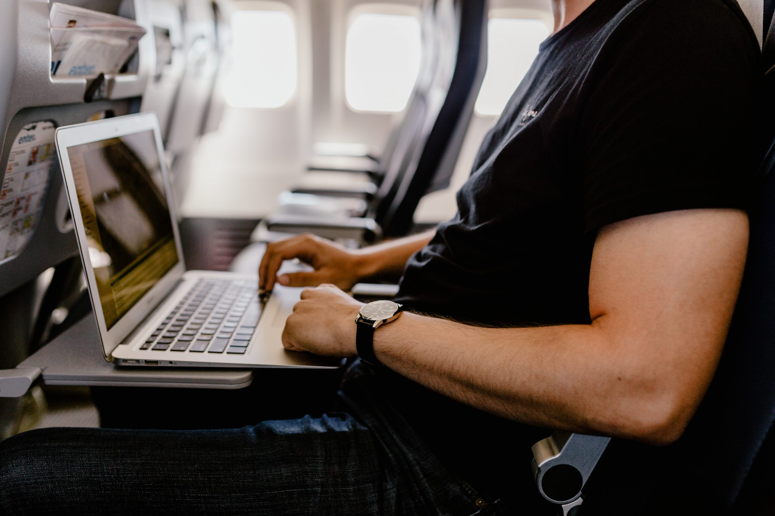 how to make money online from home in 2020 blog post