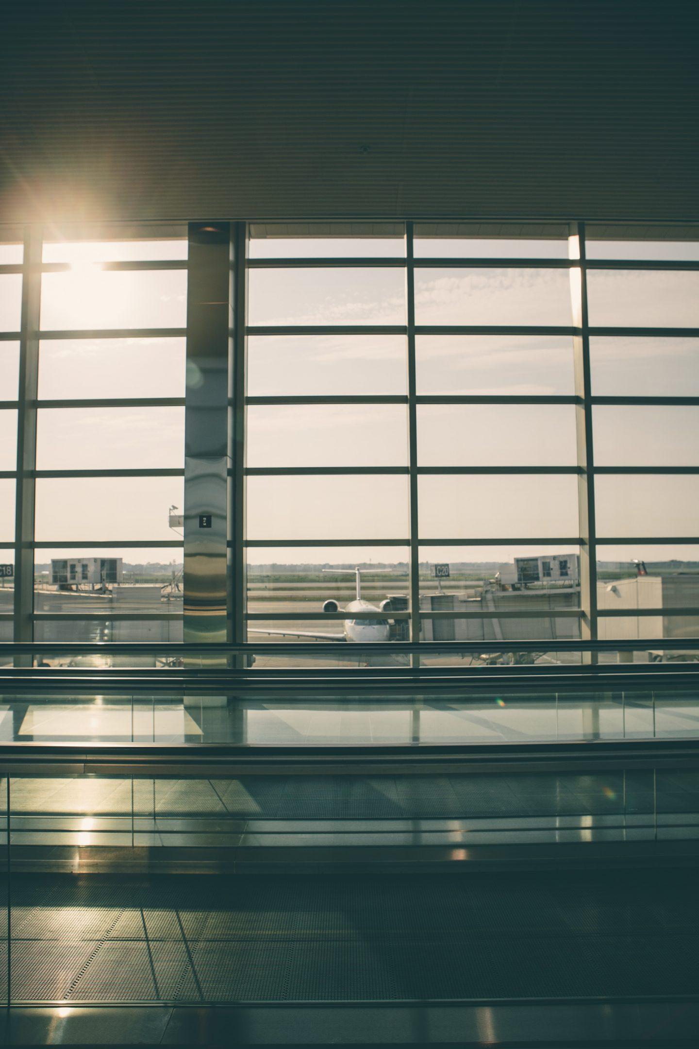 compensation for Coronavirus cancellation flights airport - Cancellazione voli per Coronavirus