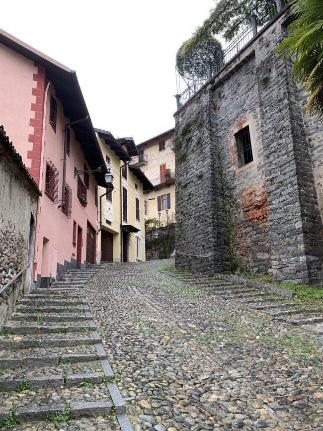 what to see in Biella Italy piazzo - cosa vedere a Biella
