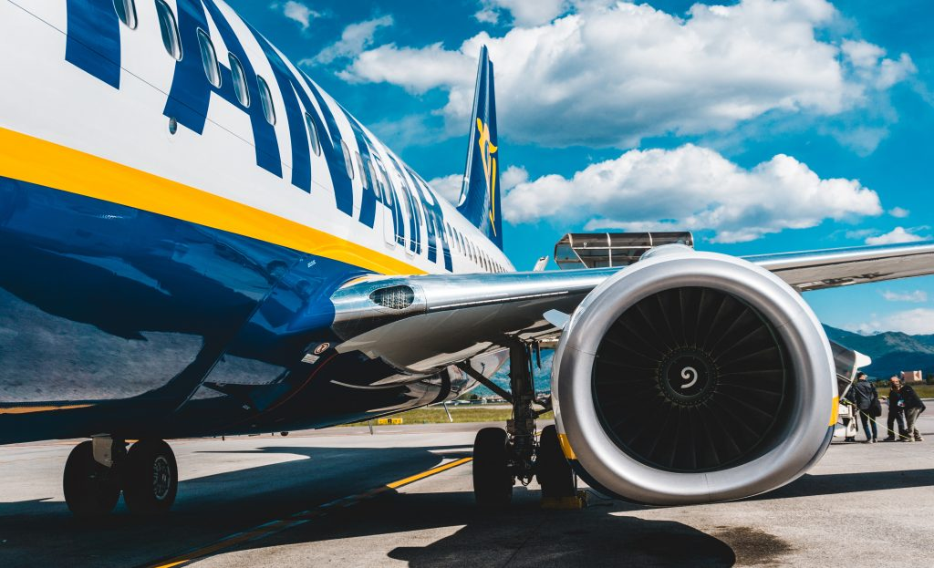 discount on airline tickets