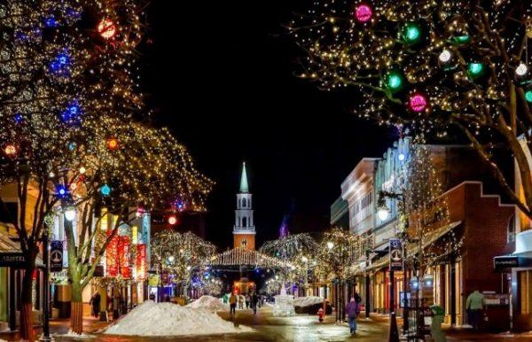 best christmas destinations - christmas vacations for families - christmas vacations for families affordable 2021