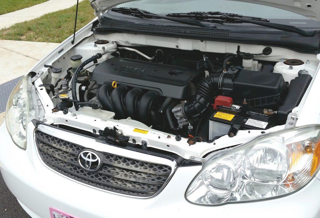 come ricaricare batterie auto