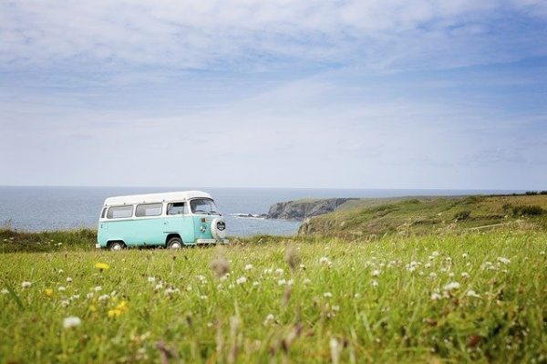 Popular Summer Vacation Destinations for Campers