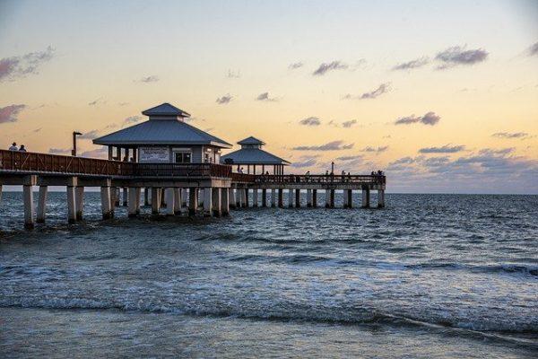 popular summer vacation destinations for golfers