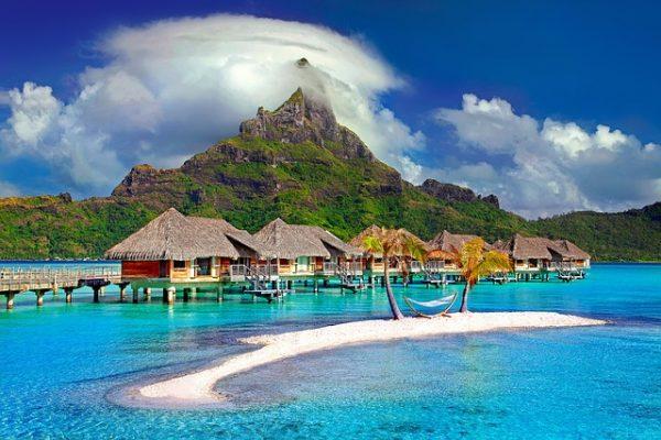 Vacationing in the Caribbean Popular Summer Vacation Destinations