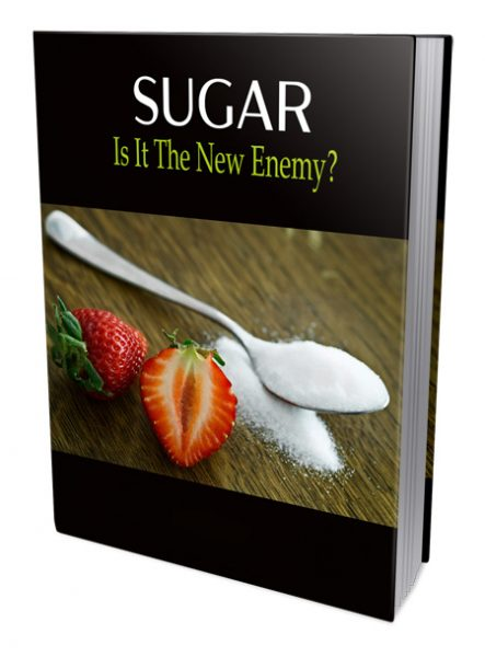 Sugar: is it the new enemy?