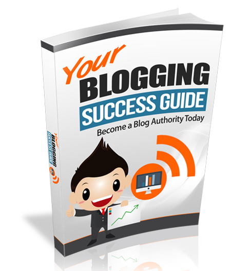 Your Blogging Success Guide