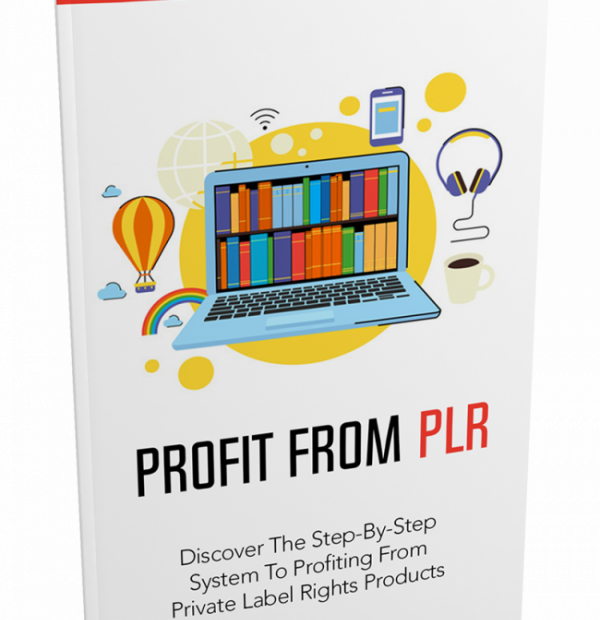 Profit from PLR