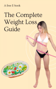 The complete weight loss guide